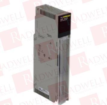 SCHNEIDER ELECTRIC 140-XBE-100-00 0