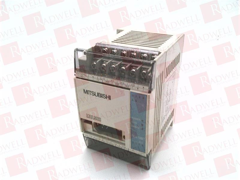 MITSUBISHI FX1S-10MT-ESS/UL