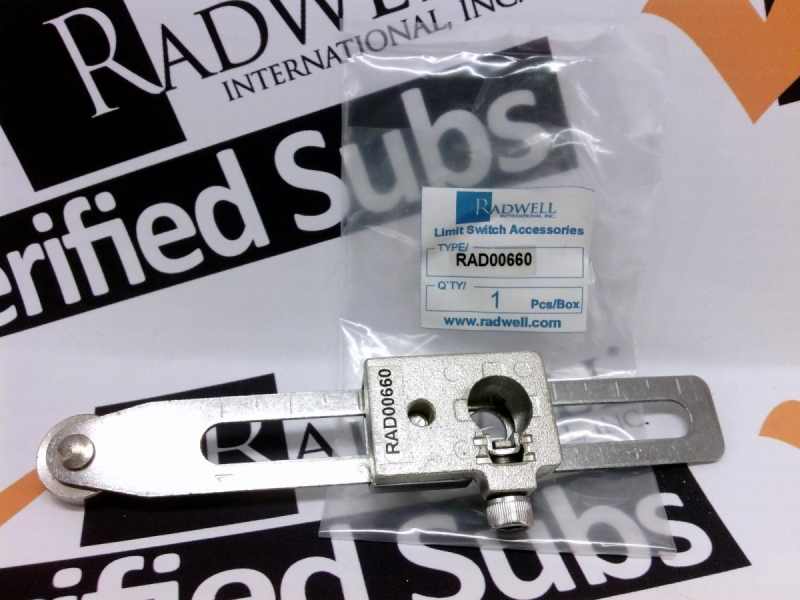 RADWELL VERIFIED SUBSTITUTE 9007HA5SUB