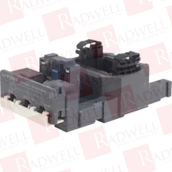 SCHNEIDER ELECTRIC LX1FG095
