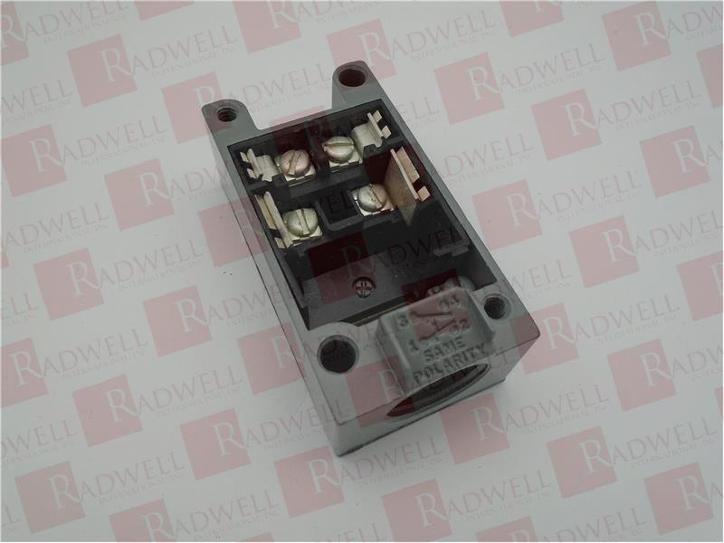 SCHNEIDER ELECTRIC 9007CT54