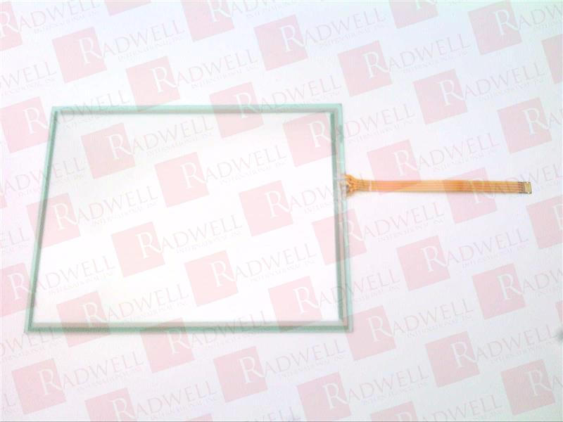 RADWELL VERIFIED SUBSTITUTE AGP3500-T1-D24-SUB-TOUCHGLASS