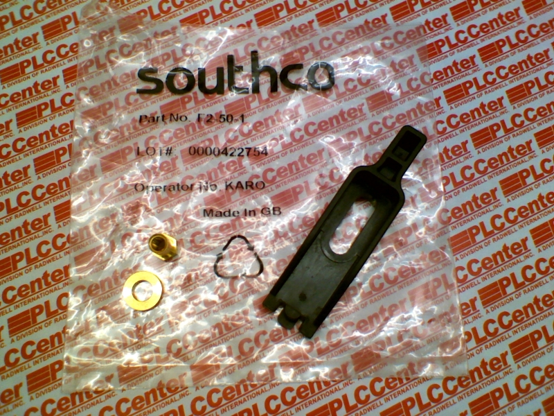 SOUTHCO F2-50-1