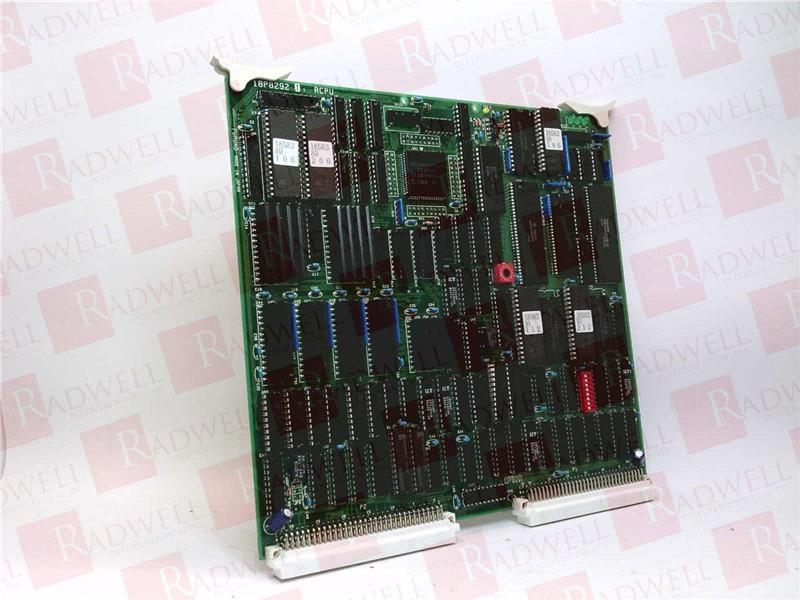 FURUNO ELECTRIC 18P8292