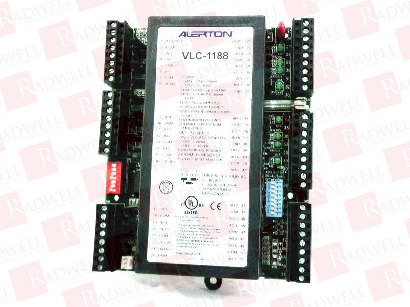 ALERTON VLC-1188