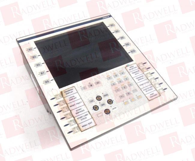 SCHNEIDER ELECTRIC XBT-F024110