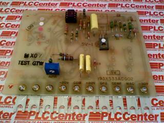 GENERAL ELECTRIC 193X533ACG02