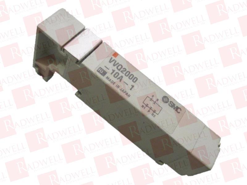 SMC VVQ2000-10A-1