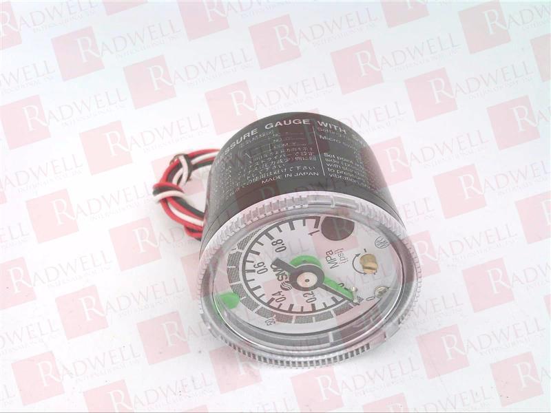 SMC GP46-P10-N01-X30