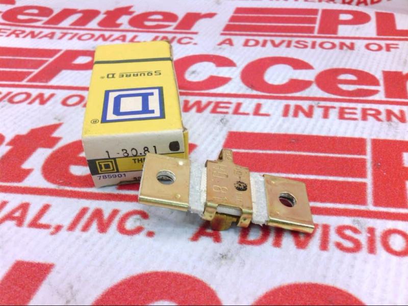 SCHNEIDER ELECTRIC 1B0.81