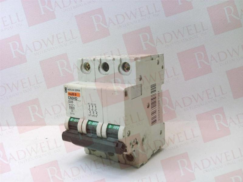 SCHNEIDER ELECTRIC MG25730 0