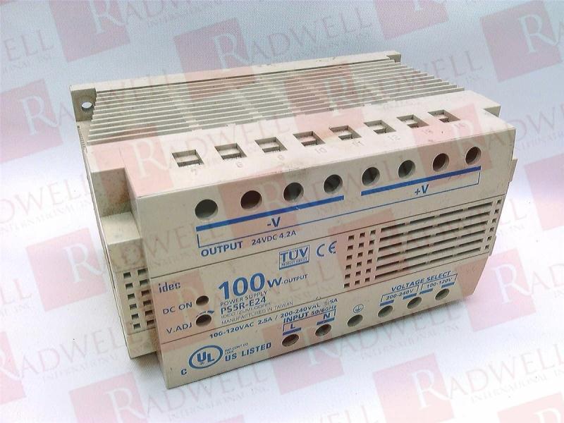 IDEC PS5R-E24