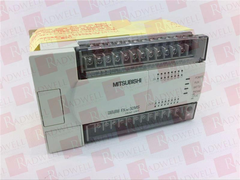 MITSUBISHI FX2N-32MS-E/UL