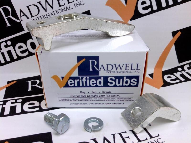 RADWELL VERIFIED SUBSTITUTE KKD150-SUB