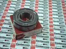 SKF 6204-2Z/C3