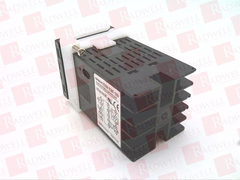 OMRON E5CN-R2MT-500