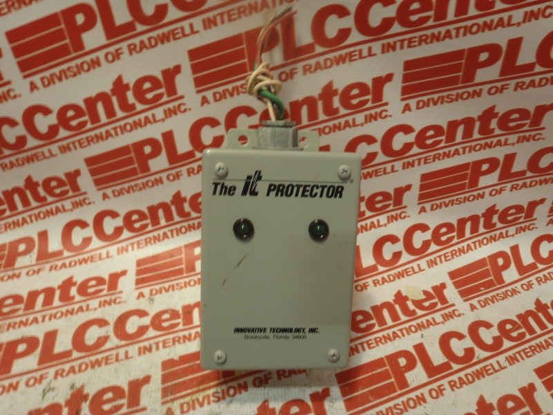 THE IT PROTECTOR SP-1S