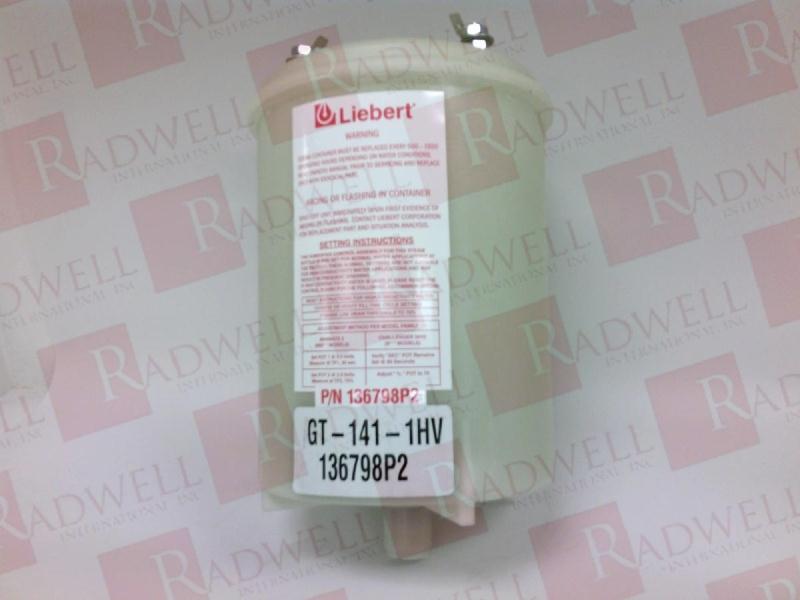 LIEBERT 136798P2