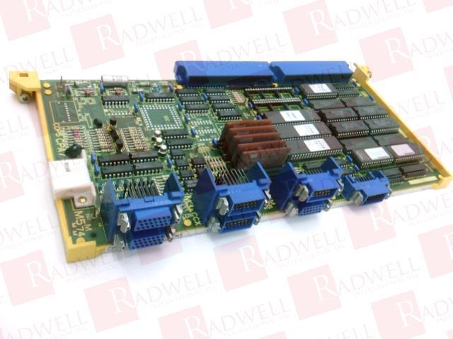 FANUC A16B-1212-0210 1