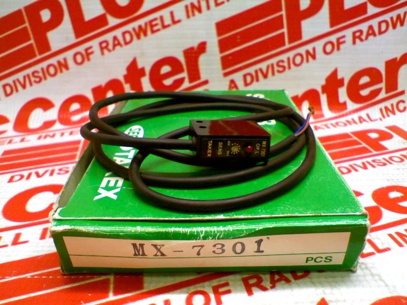 SEEKA MX-7301