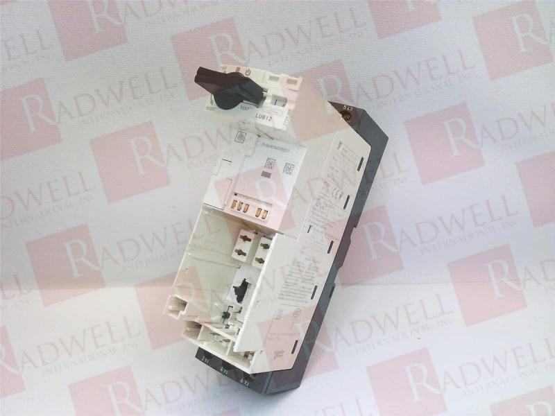 SCHNEIDER ELECTRIC LUB12 2