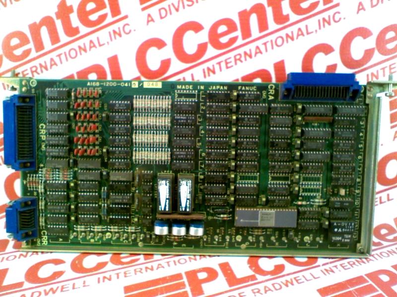 FANUC A16B-1200-0410