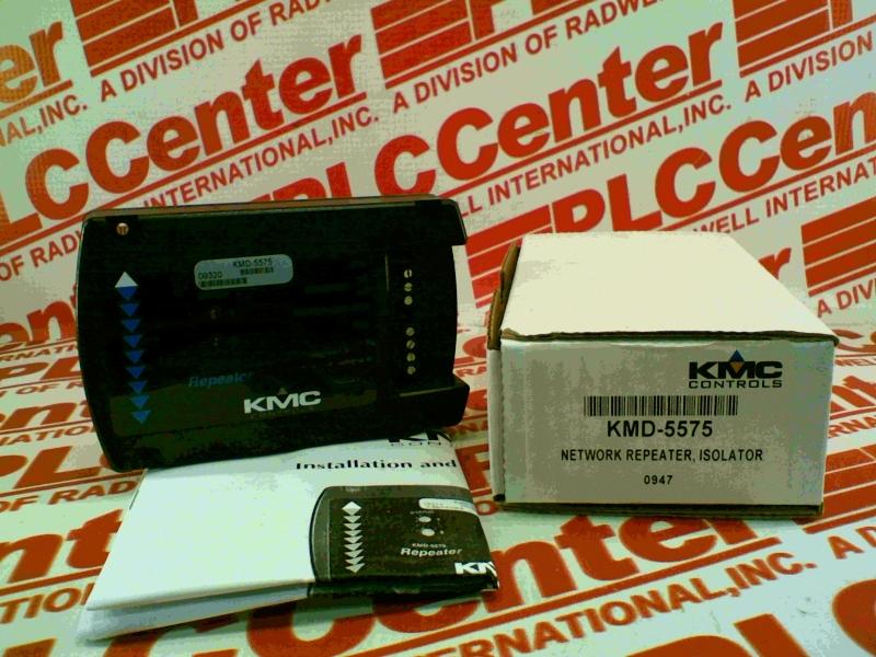KMC CONTROLS KMD-5575