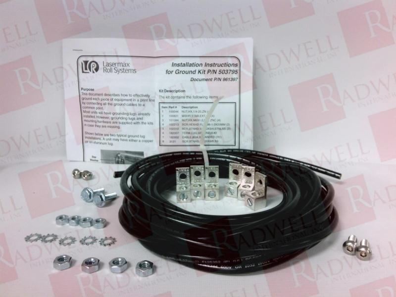 ROLL SYSTEMS INC 503795