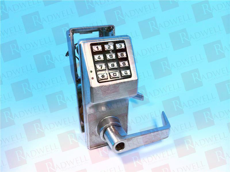 ALARM LOCK DL2700-/26D