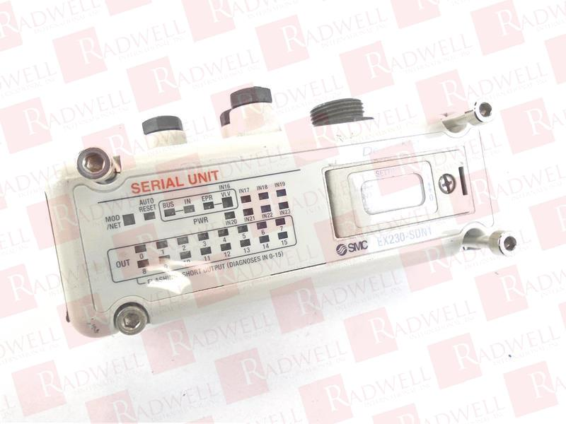 SMC EX230-SDN1 0
