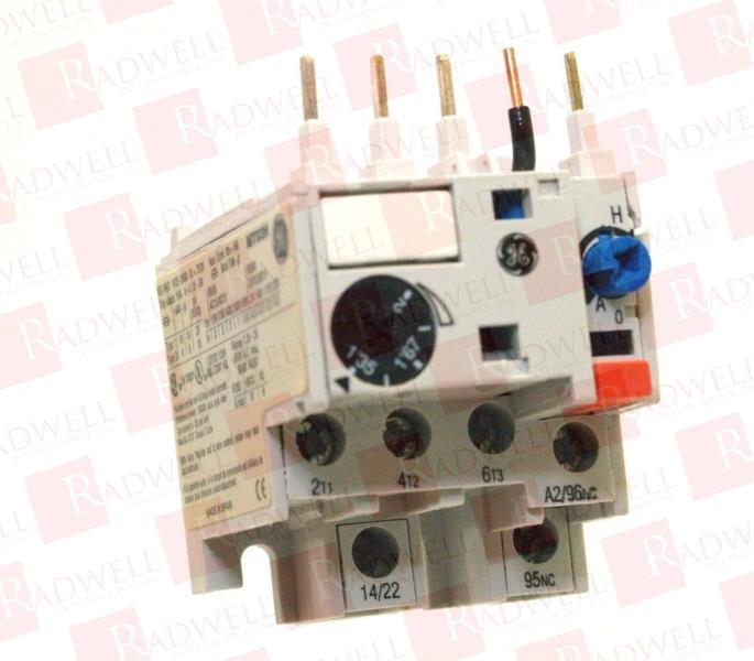 GENERAL ELECTRIC MT03H 2