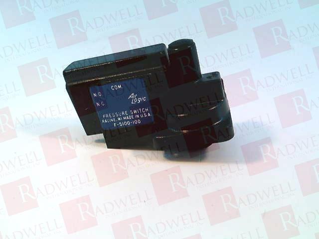 AIR LOGIC F5100-100