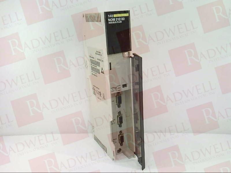 SCHNEIDER ELECTRIC 140-NOM-212-00