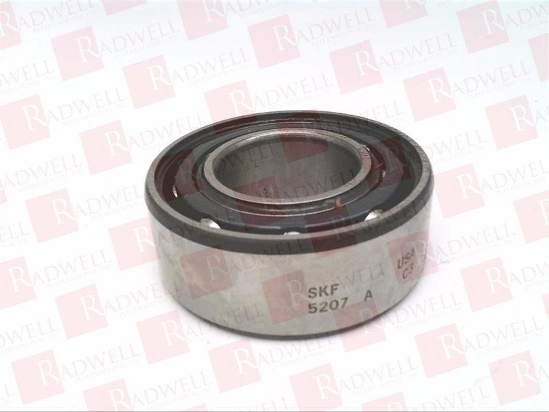 SKF 5207-A/C3 0