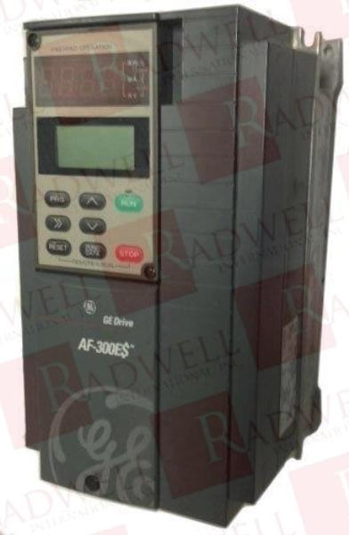 GENERAL ELECTRIC 6KAF343001ES-A1