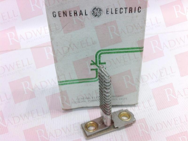GENERAL ELECTRIC CR123-C1.84A 2