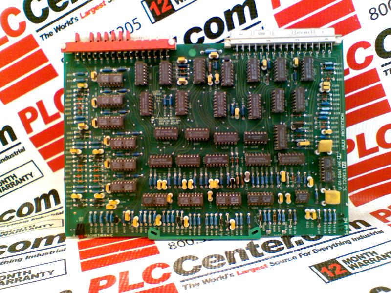 AJAX MAGNETHERMIC SC-72092A09