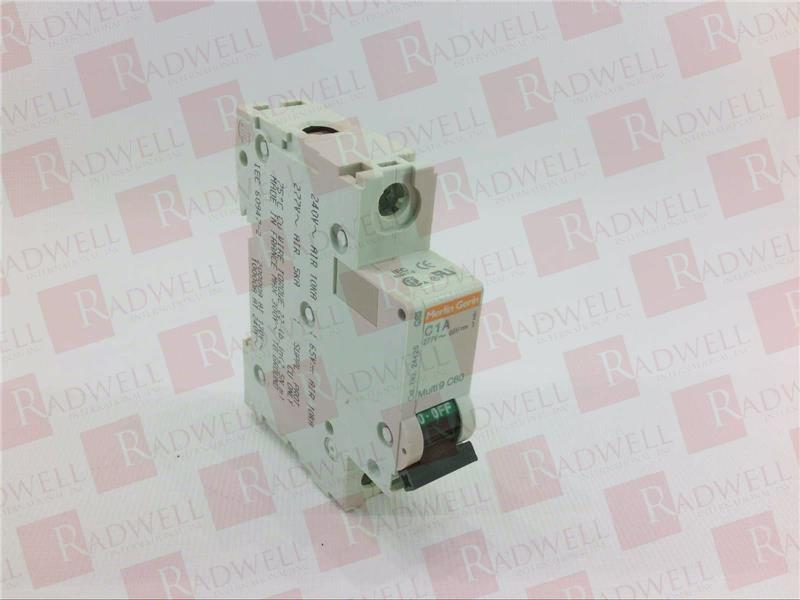 SCHNEIDER ELECTRIC MG24425