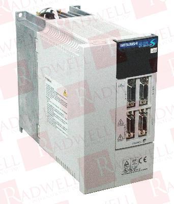 mr j2s 350b by mitsubishi buy or repair at radwell radwell com rh radwell com mitsubishi melservo mr-j2s-70b manual mr j2s 70b manual
