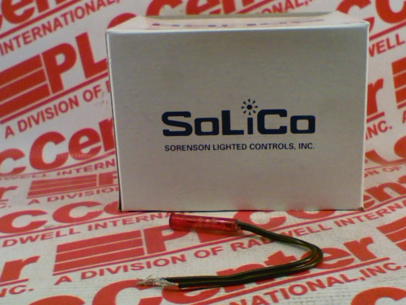 SORENSON LIGHTED CONTROLS 2250-1-00-34310-EACH
