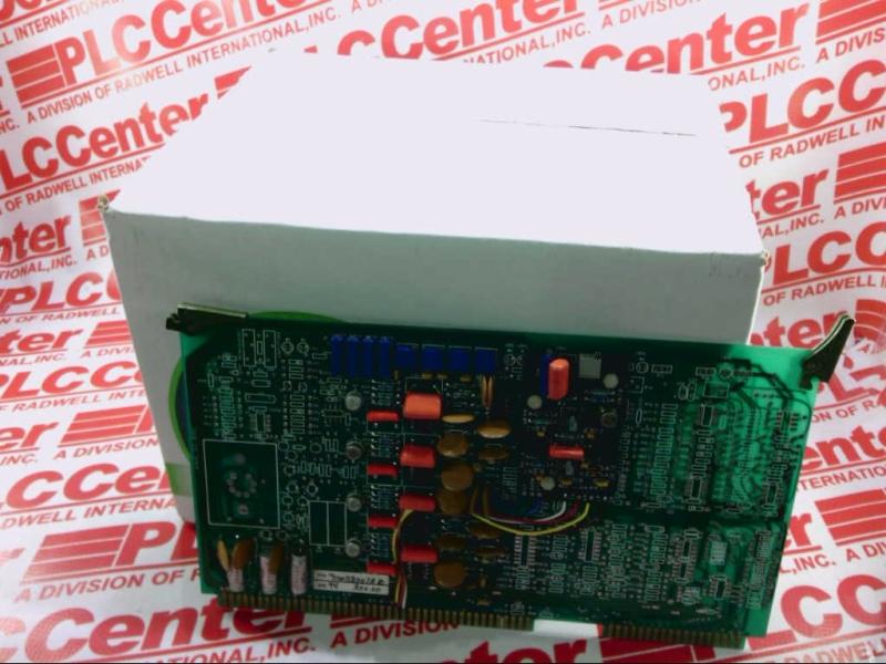 TRIANGLE MACHINE 90WB8007AZ