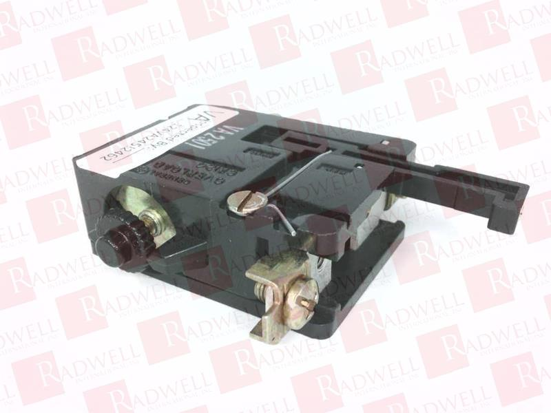 GENERAL ELECTRIC CR124-C028