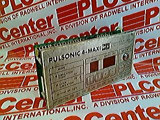 MEMMINGER-IRO PULSONIC-4-MAXI-KEYPAD
