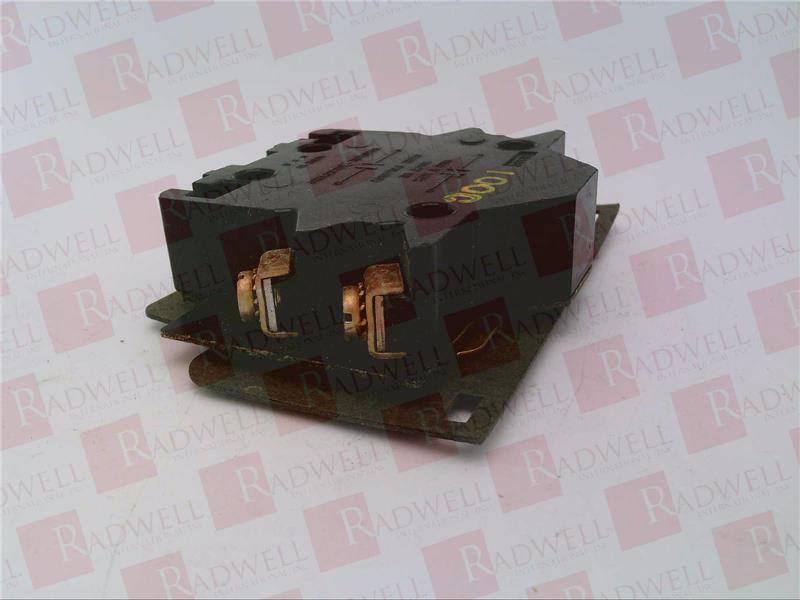 GENERAL ELECTRIC CR205X-100C 1