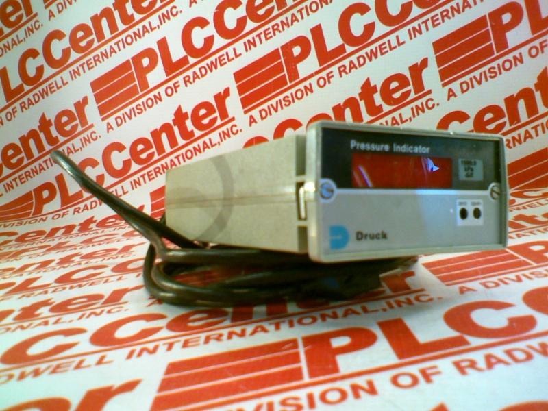 GENERAL ELECTRIC DPI-260