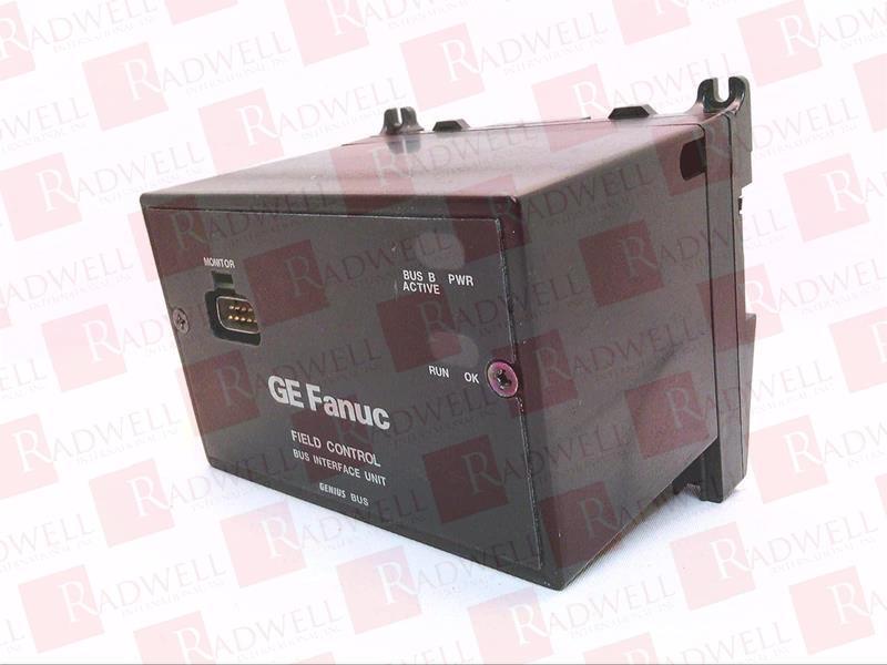 FANUC IC670GBI102