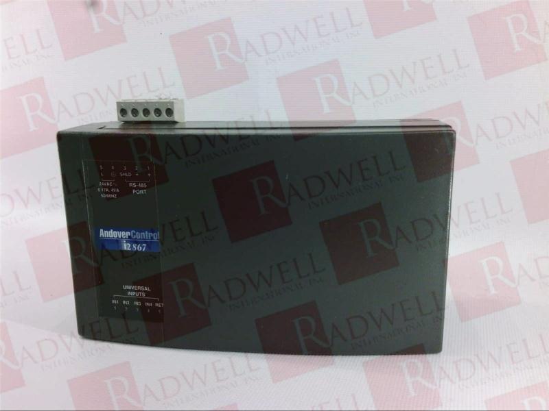 SCHNEIDER ELECTRIC I2-867