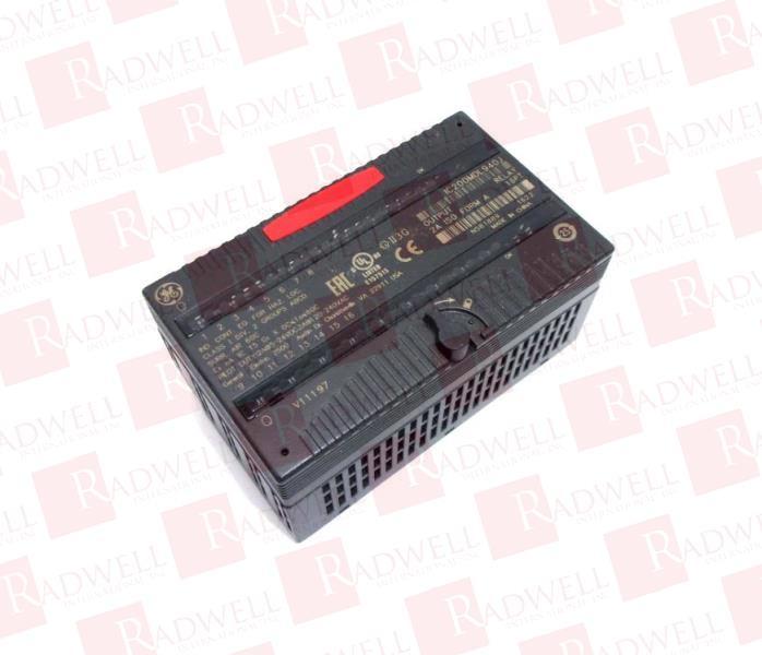 FANUC IC200MDL940 2