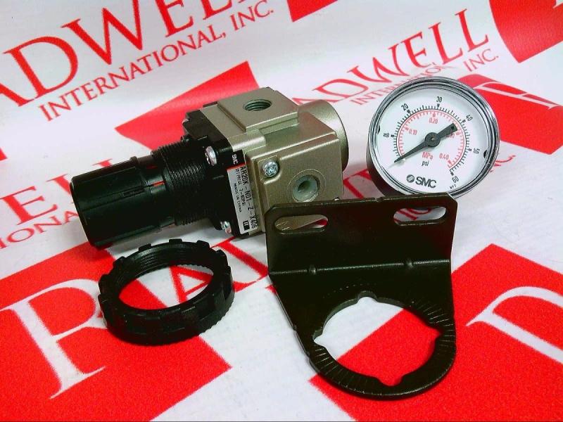 SMC AR20K-N01BG-Z-X406
