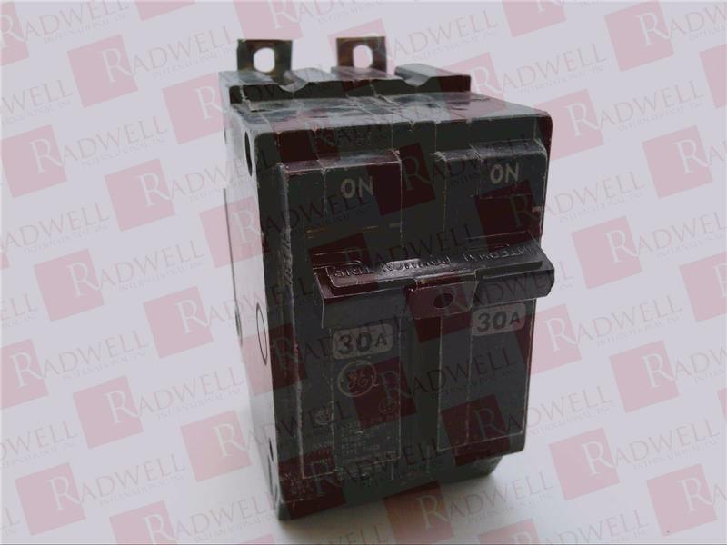 GENERAL ELECTRIC THQB230 0